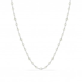 Series Pearl Necklace