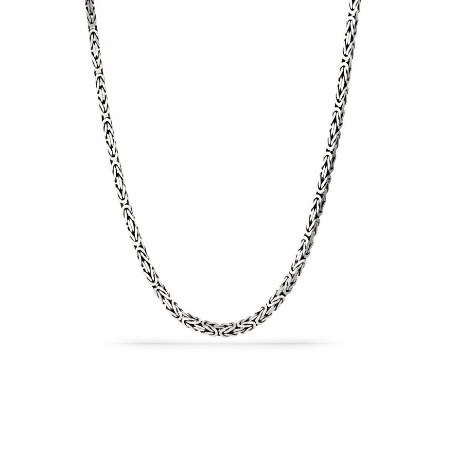 King Model Men's Chain