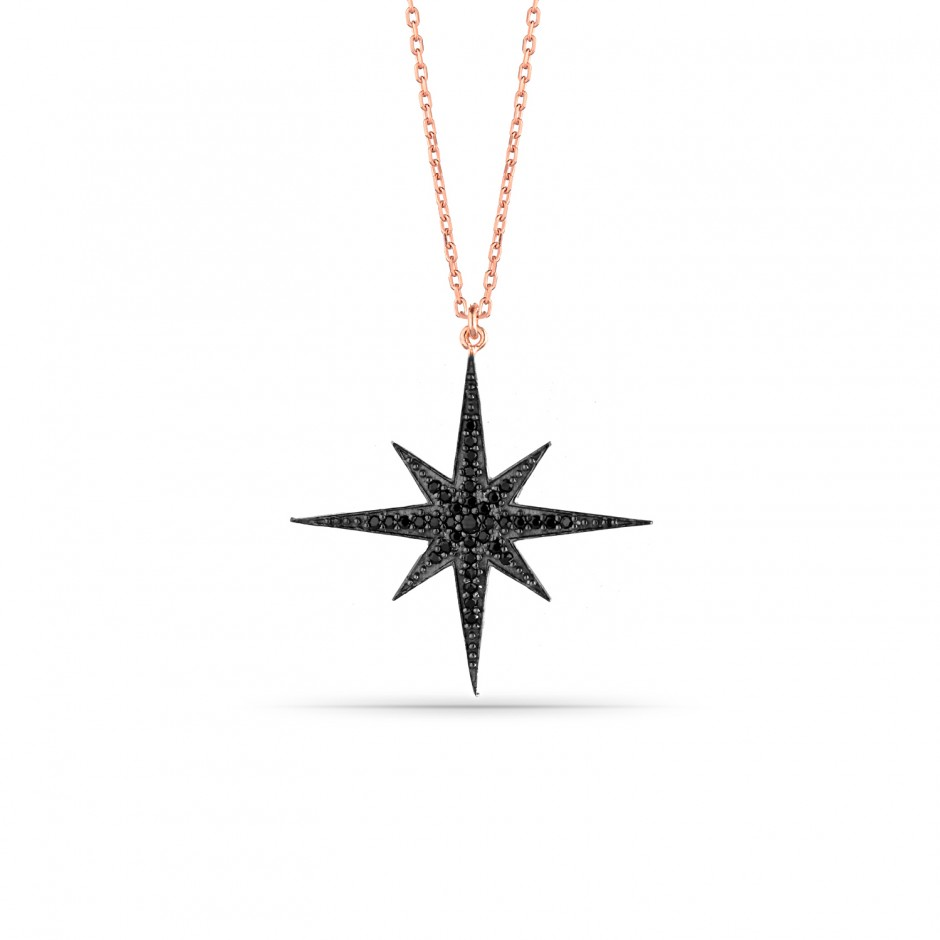Arctic Star Necklace