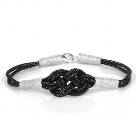 Knitted Kazaziye Bracelet