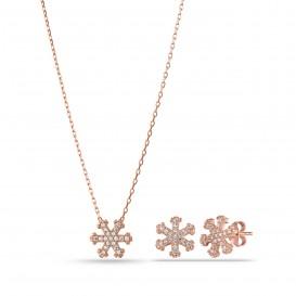 Minimal Snowflake Set