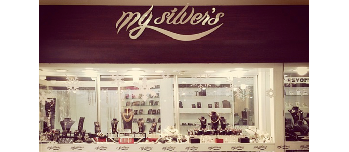 MySilvers is Your Only Choice for Sterling Silver
